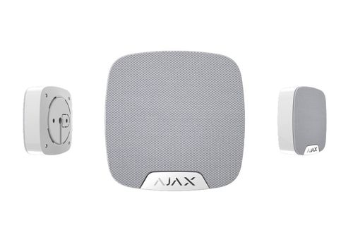 Ajax Kit 3 Plus - House with keypad