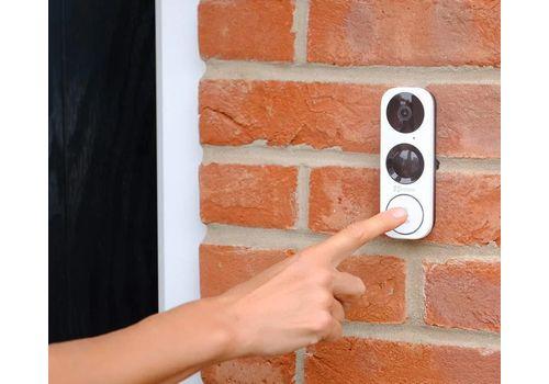 EZVIZ 3MP Wifi Doorbell Camera (Hikvision Doorbell)