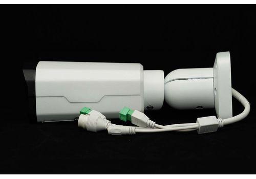 VALE Pro Series - 5MP WDR Starlight (Motorized) VF Network IR Bullet Camera