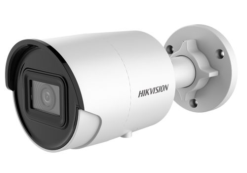 HIKVISION DS-2CD2086G2-I AcuSense Darkfighter IP Mini Bullet camera with fixed 2.8mm Lens