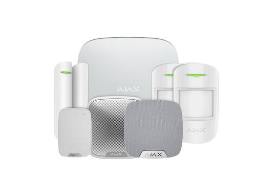 Ajax Kit 3 - House with keypad