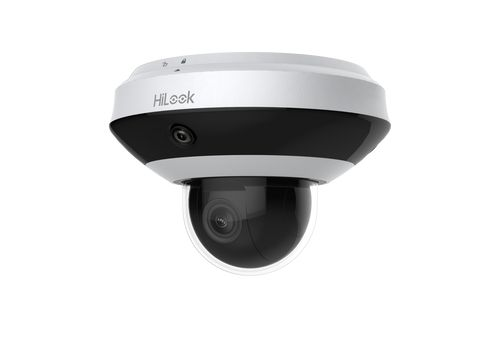 HiLook PTZ-P332ZI-DE3 3 channel panoramic IP camera + PTZ