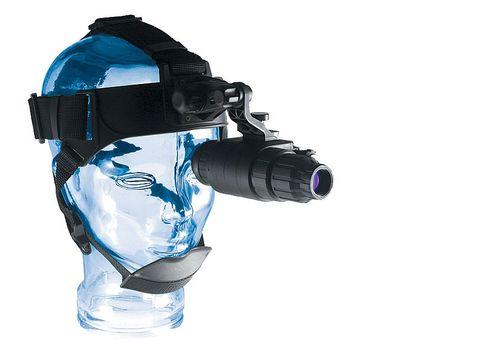 Pulsar Challenger GS 1x20 NVG Goggle kit