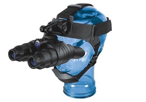 Pulsar Edge GS 1x20 NVG Goggle kit