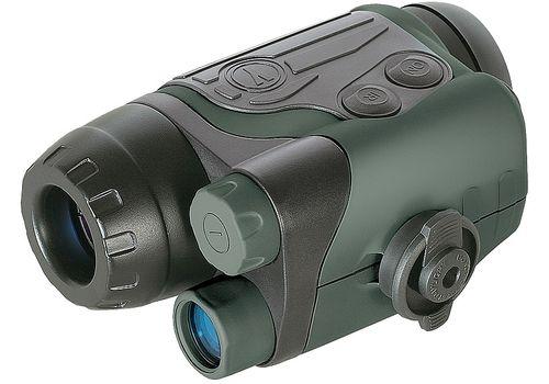 Yukon Advanced Optics NVMT Spartan 2x24
