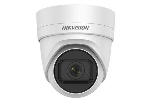 Hikvision DS-2CD2H25FWD-IZS 2MP 2.8-12mm motorized varifocal lens ultra-low light IP POE Turret camera